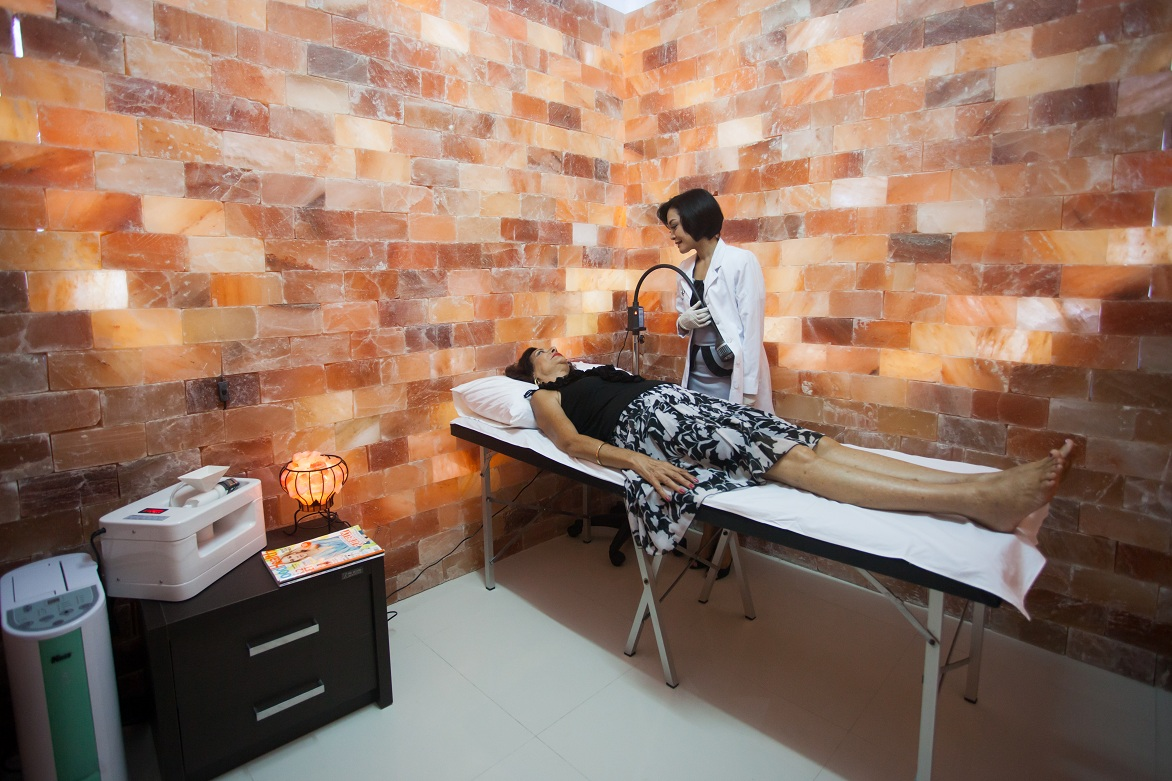Inside Cocoon Cocoon Medical Spa