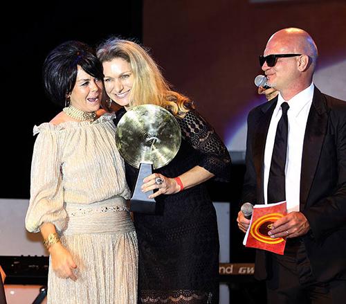 Yak Award Winner 2013