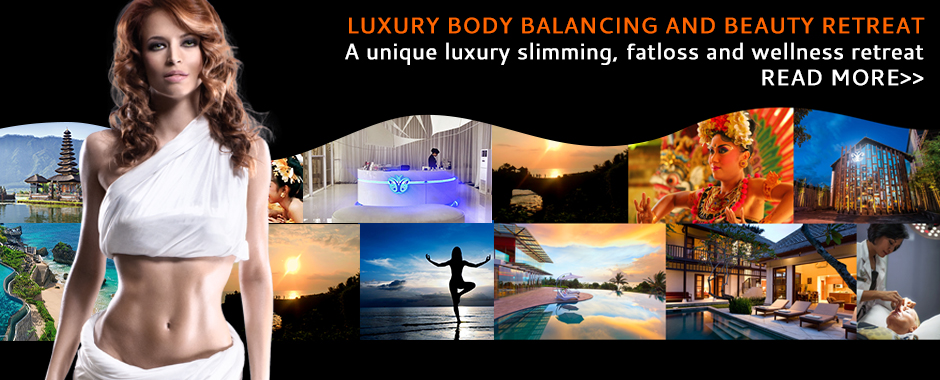 Luxury Body Balancing and Beauty Retreat