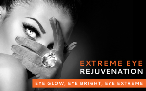 Extreme Eye Rejuvenation at Cocoon Medical Spa