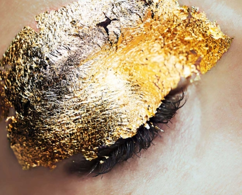 The Cleopatra 24 Carat Gold facial packages