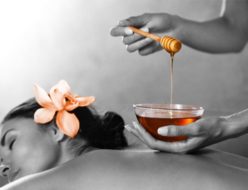 Cocoon Relax & Glow Treatment